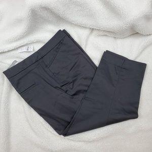 Coldwater Creek Crop Pants Size 18